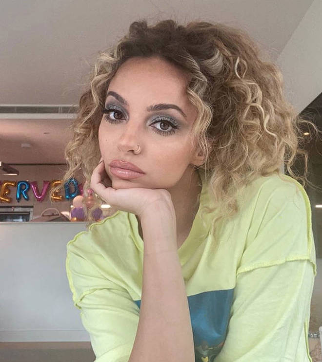 Jade Thirlwall is now a shareholder of South Shields FC.