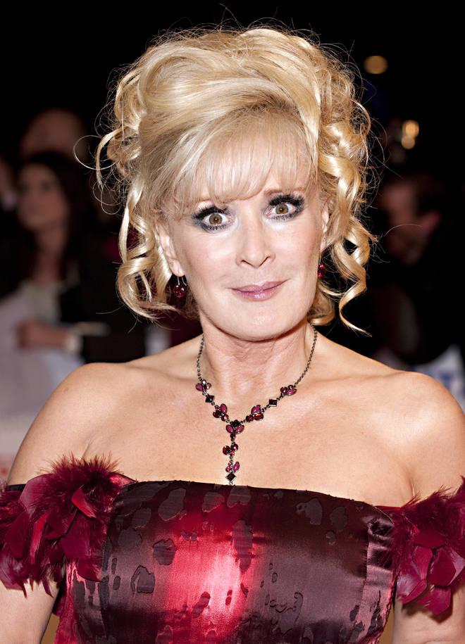 Beverley Callard plays Liz McDonald on Coronation Street