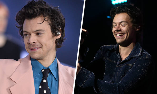 Harry Styles loved being in One Direction