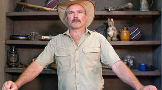 Kiosk Keith was sacked in 2018