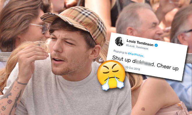 Louis Tomlinson revealed he should have new music for fans 'soon'