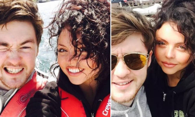 Jake Roche and Jesy Nelson became engaged in 2015. But what was the reason for their split?