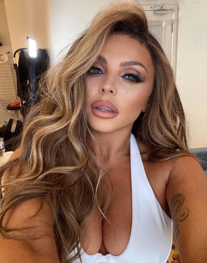 Jesy Nelson is 'having extended time off' from Little Mix.