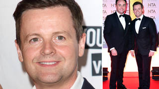 Dec often makes jokes about his height on I'm A Celebrity. But how tall is he?