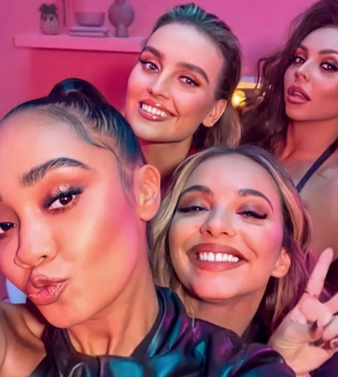 Are Little Mix still together?