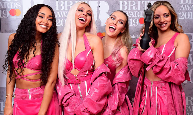 Are Little Mix still together? Let's take a look at the rumours.