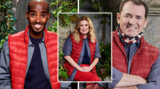 How much are the 'I'm A Celeb' contestants paid?