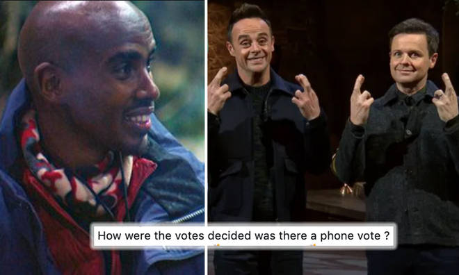 'I'm A Celeb' viewers fix claims after app crashes