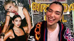 Dua Lipa helped throw a birthday party for Miley Cyrus