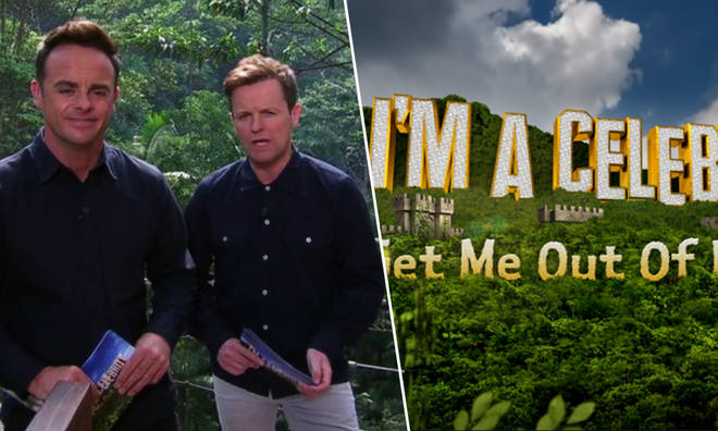 Ant & Ded hit back at viewer criticism over 'I'm A Celeb' show