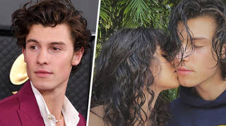Shawn Mendes songs about Camila Cabello