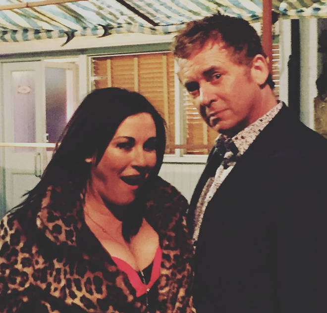Shane Richie is best known for playing Alfie Moon on Eastenders. But what's his net worth?