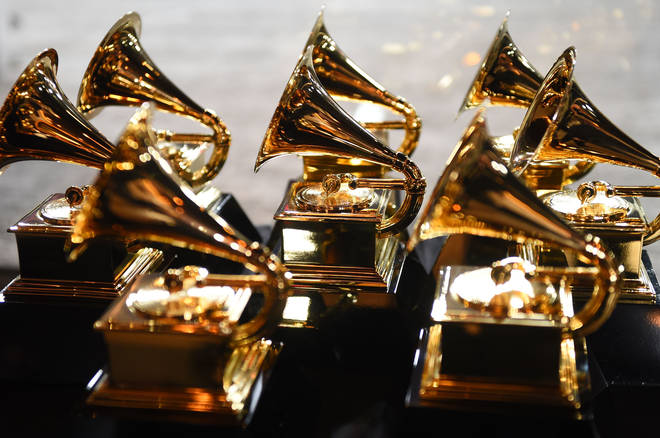 GRAMMY 2021 nominations are announced