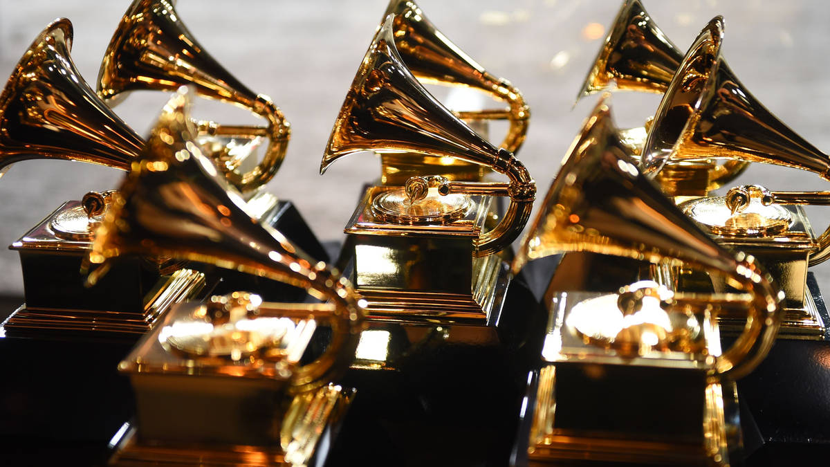 GRAMMY 12 Nominations Including Harry Styles, Taylor Swift ...