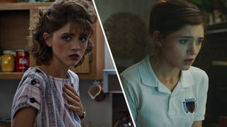 Stranger Things' Natalie Dyer plays Alice in Yes, God, Yes