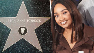Leigh-Anne Pinnock is set to appear in the movie Boxing Day