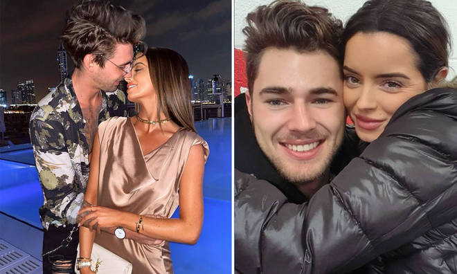Maura was in a 9-year relationship before Love Island. But who is she dating now?