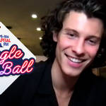 Shawn Mendes announced The Best of Capital's Jingle Bell Ball