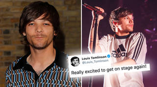 Louis Tomlinson is hosting a special concert to raise money for five charities