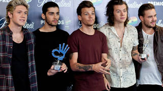 One Direction 2021 reunion odds have improved