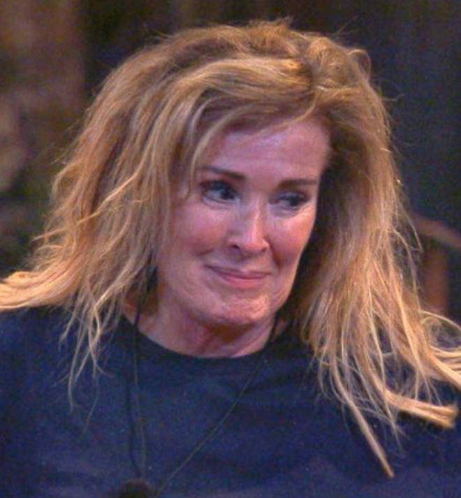 Who is Beverley Callard's husband? Who is she married to?