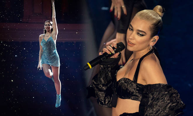 Dua Lipa's 'Levitating' is one of her biggest hits on 'Future Nostalgia'