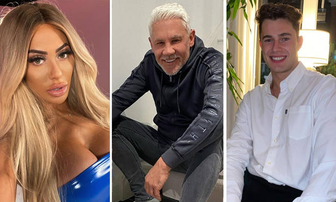 Celebs Go Dating 2020 has reality star cast