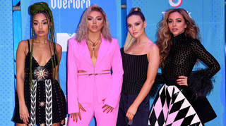 Little Mix are due to kick off their Confetti tour in April 2021