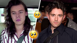 Daniel Fletcher owes a lot to his first customer Harry Styles