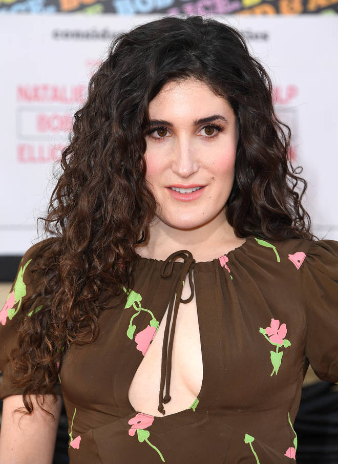 Kate Berlant is starring in Don't Worry, Darling