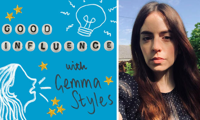 Gemma Styles talks mental health, celeb guests and family