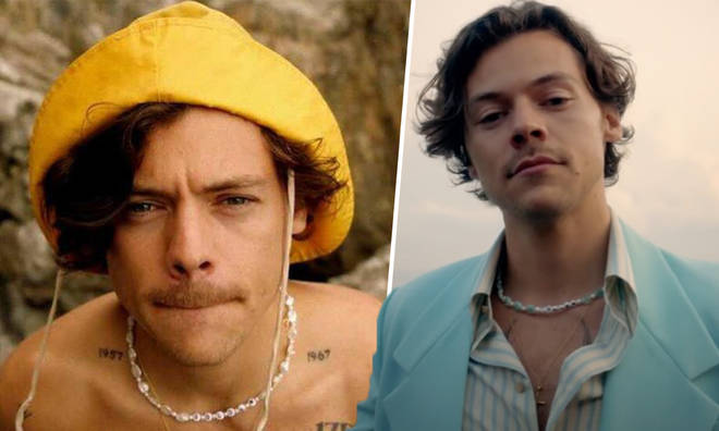 The reaction to Harry Styles's sassy Instagram post has been iconic