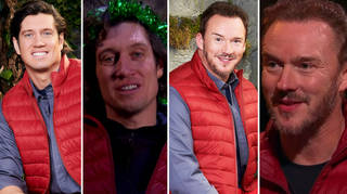 The I'm A Celebrity cast have lost weight while in the castle