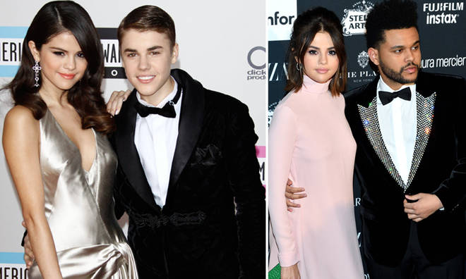 Who is selena dating rihanna on dating