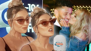 Perrie Edwards reveals the reason she's mean to her boyfriend