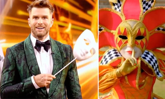 The Masked Singer is returning for Series 2. But what is the official start date?