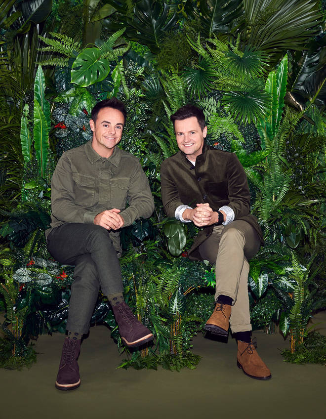 I'm a Celebrity is usually hosted in Australia