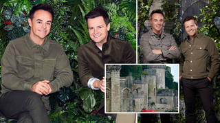 I'm A Celebrity 2021: Where will it be?