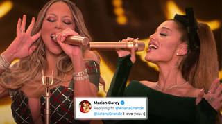 Inside Ariana Grande and Mariah Carey's friendship