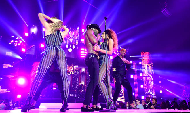 Relive Jason Derulo's performances on The Best of Capital's Jingle Bell Ball