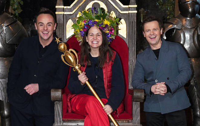 The I'm A Celeb campmates will catch up with Ant and Dec on the coming out show