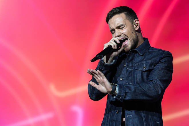 Liam Payne spoke to Roman Kemp about The Best of Capital's Jingle Bell Ball