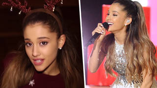 Every Ariana Grande Christmas song we'll have on repeat this year