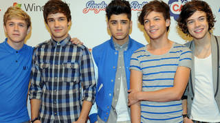 One Direction are always a highlight!