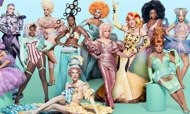 How to watch RuPaul's Drag Race in the UK