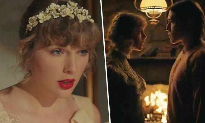Taylor Swift releases love song 'Willow' on 'Evermore'