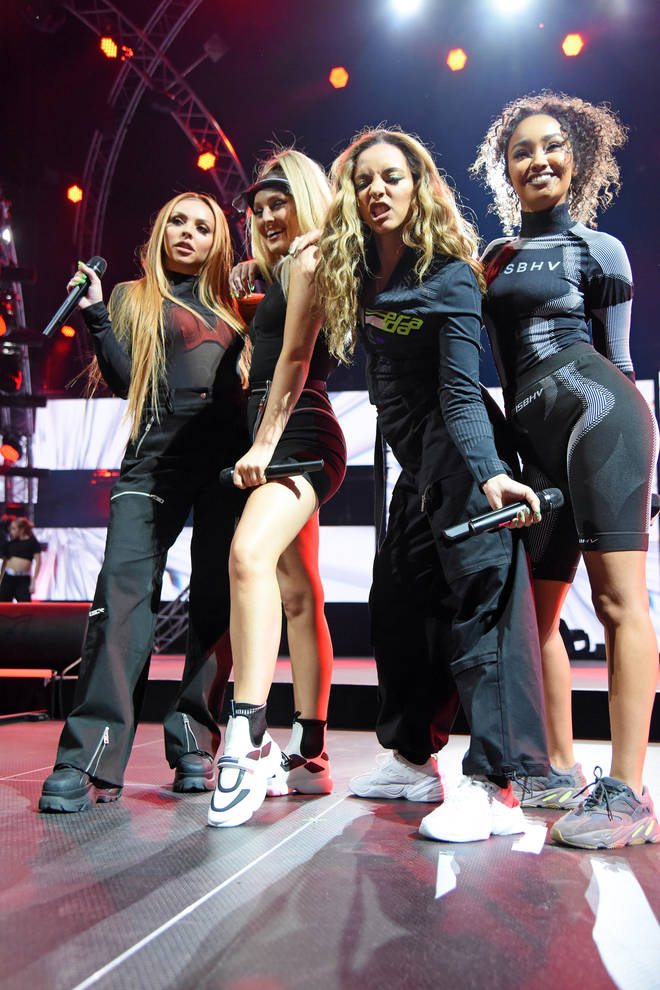 Jesy Nelson is taking an extended break from Little Mix