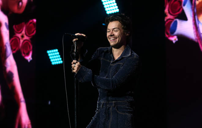 Harry Styles has had an incredible year since releasing 'Fine Line'.