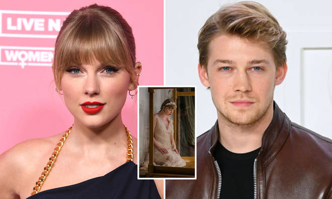 Fans are asking 'is Taylor Swift married?'