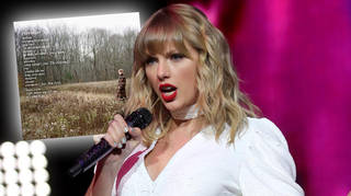 Taylor Swift ruled out a follow-up to 'Folklore' and 'Evermore'